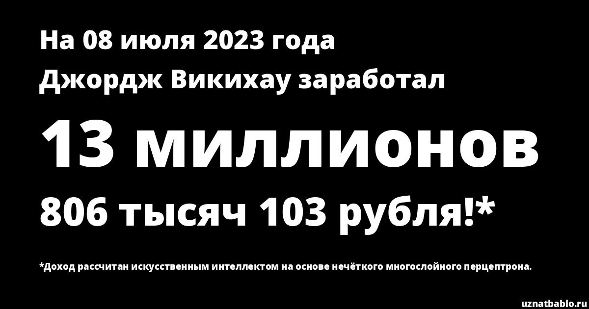 Сколько заработал JoRick Revazov на Youtube на 18 августа 2019 года